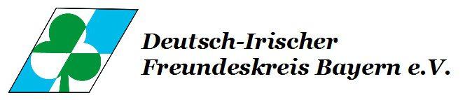 Deutsch-Irischen Freundeskreis Bayern e. V.